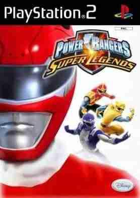 Descargar Power Rangers Super Legends [MULTI5] por Torrent